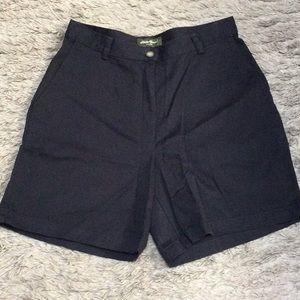 NWOT Eddie Bauer High waist shorts